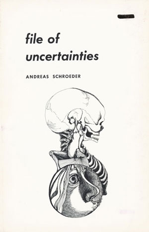 File of Uncertainties
